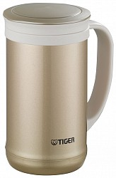 Термокружка Tiger MCM-T-T050 Champagne Gold, 0.5 л